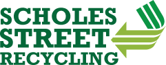 Scholes Street Recycling