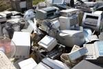 eWaste collection