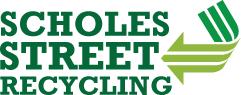 Scholes Street Recycling